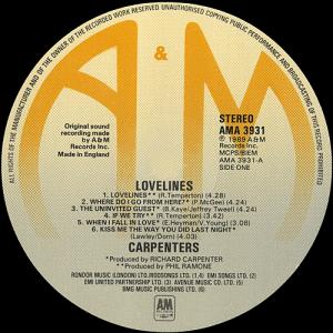 carpenterslovelineslabel1