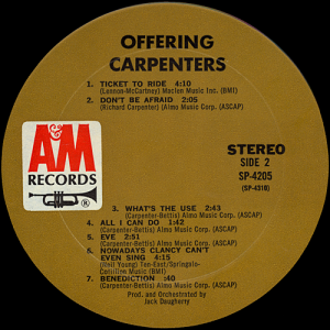 carpentersofferinglabel2