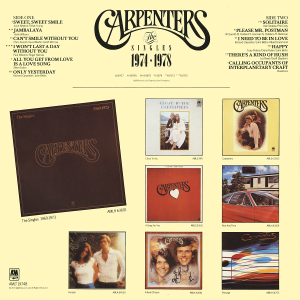 carpenterssingles7478sleeve1