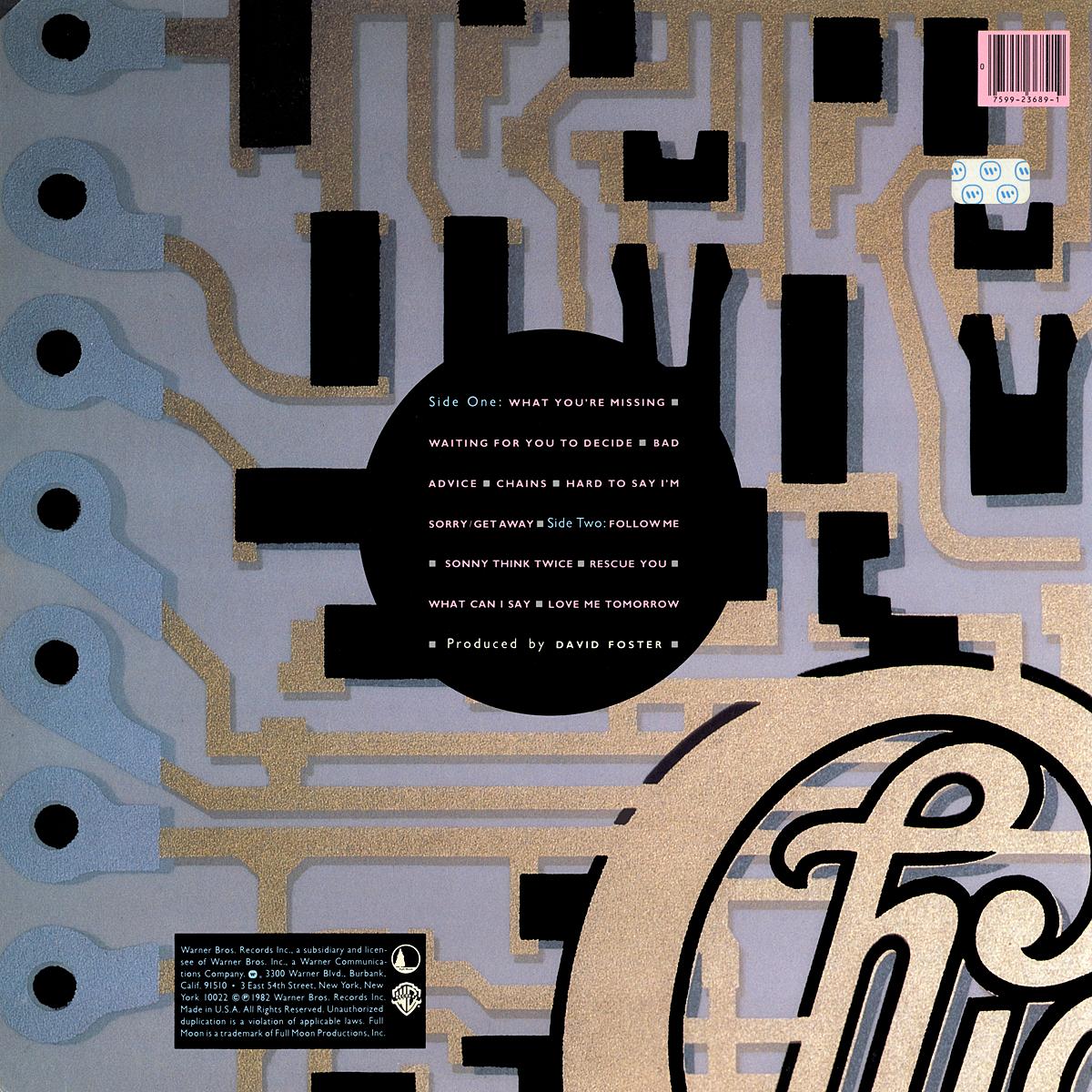 Chicago 16 Vinyl Album Covers Com