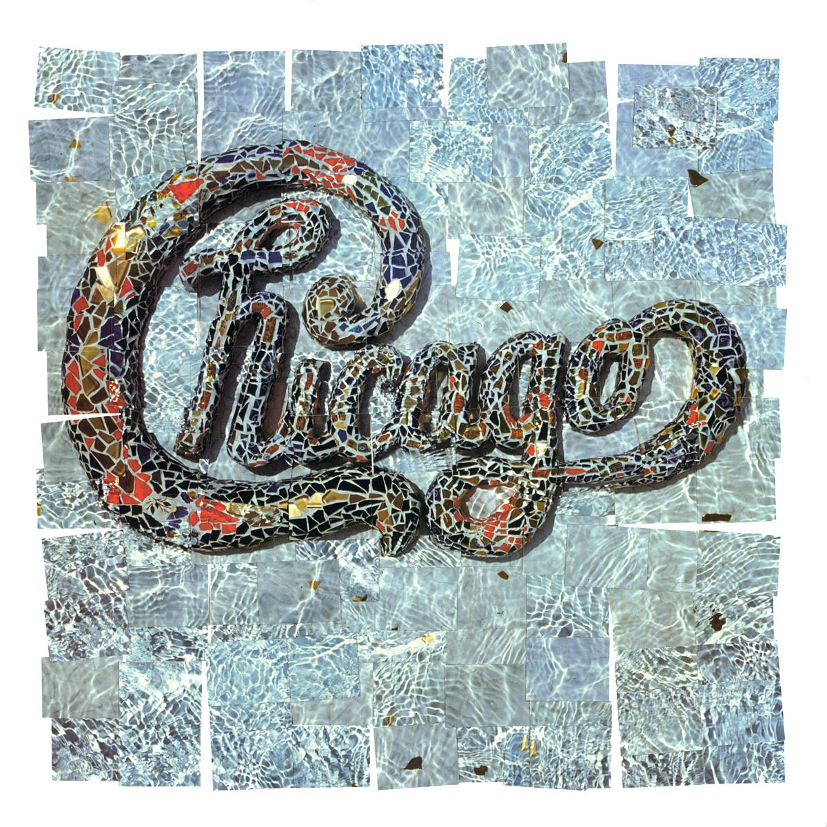Chicago 18 Vinyl Album Covers Com