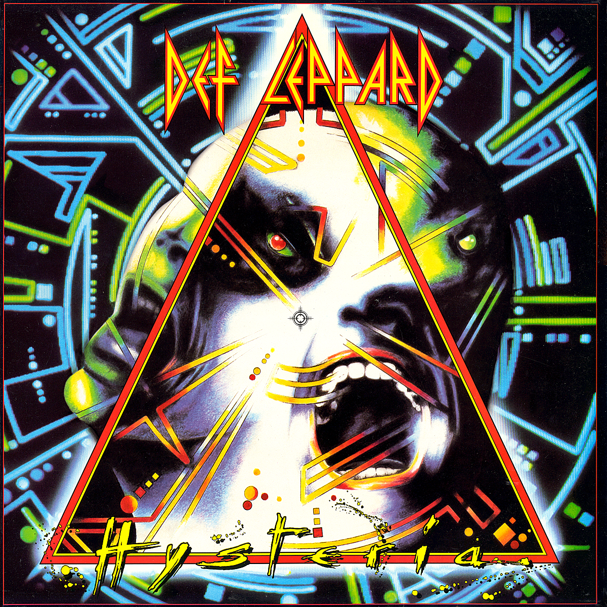 Hysteria the def leppard story latino dating 9