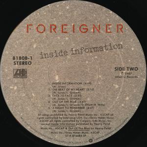 foreignerinsideinformationlabel2