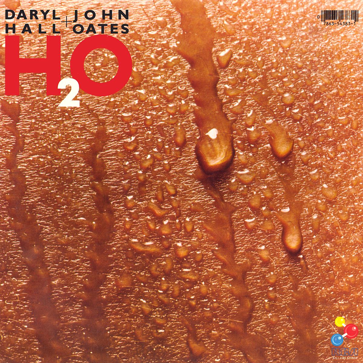 Daryl Hall And John Oates H20 Vinyl Album Covers Com