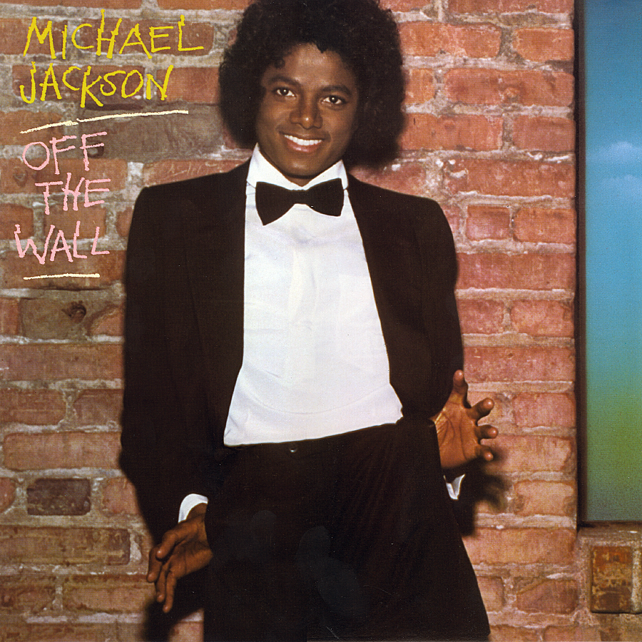 Michael Jackson - Off The Wall (Fuera De La Pared)