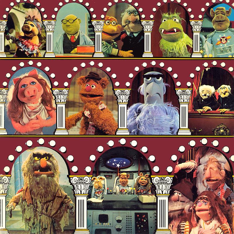 The Muppet Movie soundtrack  Wikipedia