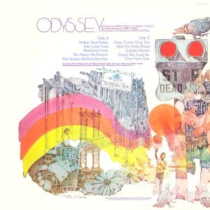 odysseyback