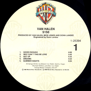 vanhalen5150label1