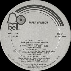 barrymanilowbarrymanilowlabel1