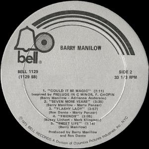 barrymanilowbarrymanilowlabel2