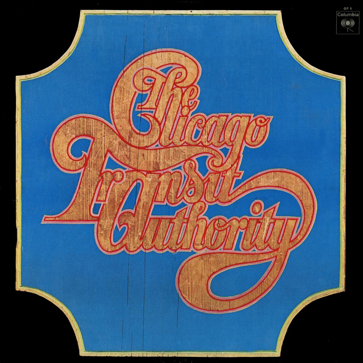 Chicago Chicago Transit Authority Vinyl Album Covers Com