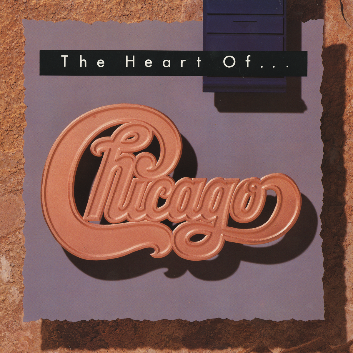 Chicago The Heart Of Chicago Vinyl Album Covers Com