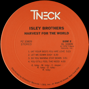 isleybrothersharvestfortheworldlabel2