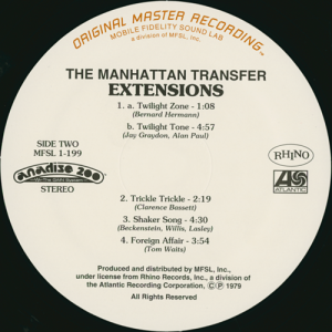 manhattantransferextensionslabel2