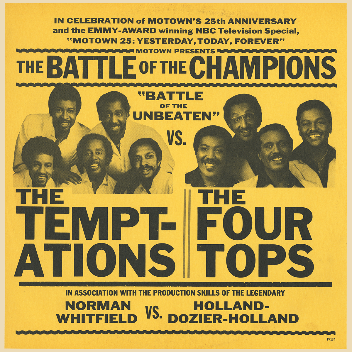 the four tops A night of classic motown is in store with two of the most legendary bands to ever  step out of detroit with infectious blends of pure vocal power and sweet.
