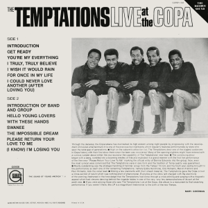 temptationsliveatthecopaback