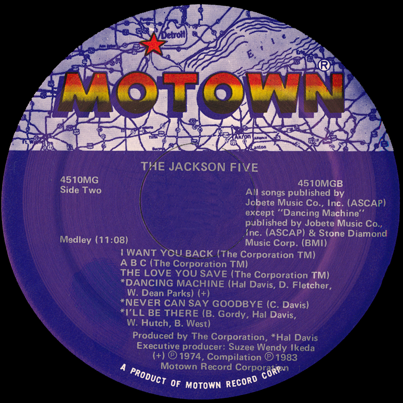 Four Tops - The Well Is Dry