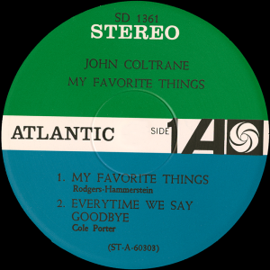 johncoltrainemyfavoritethingslabel1