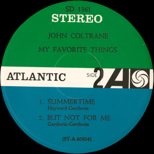 johncoltrainemyfavoritethingslabel2