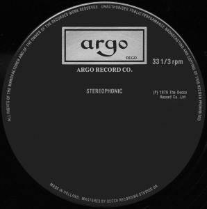 argoblack70s