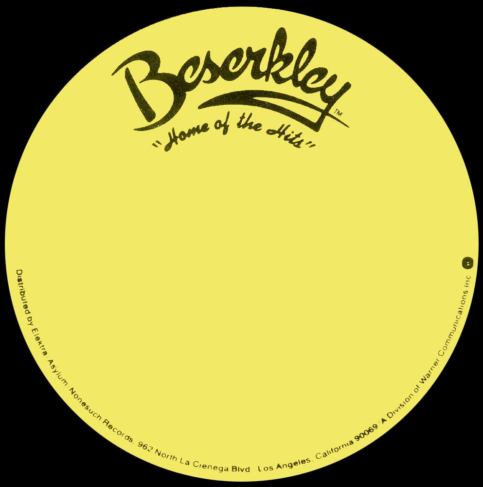 B Vinyl Album Covers Com