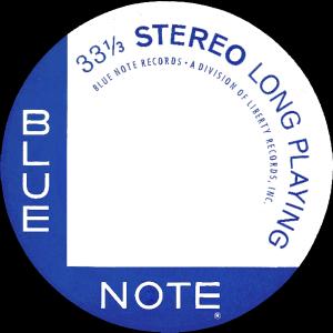 bluenotestereo