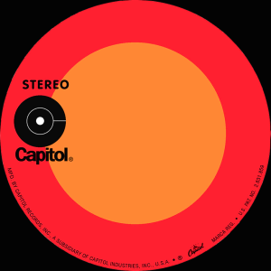 capitolorangeredstereo