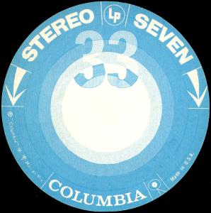 columbiastereo733