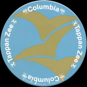 columbiatappanzee