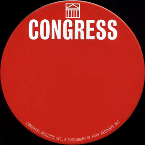 congressred