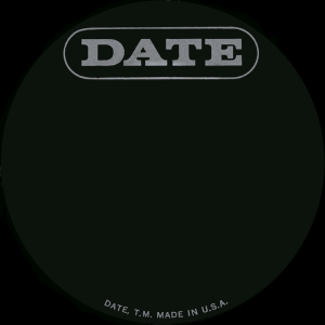 dateblack