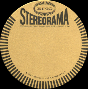 epicstereorama