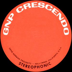 gnpcrescendostereophonic