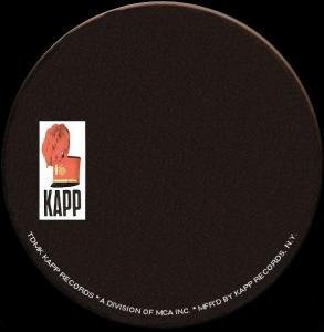 kapp45black