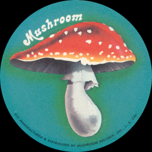 mushroomlp