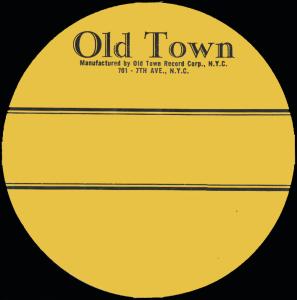 oldtownyellow45