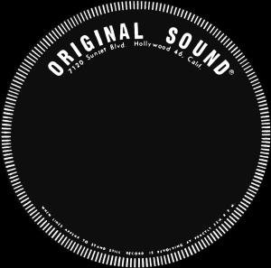 originalsound