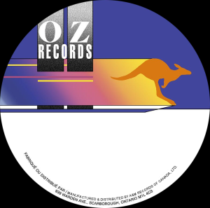ozrecords