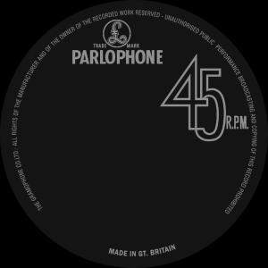 parlophone45