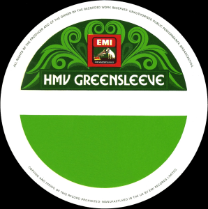 hmvgreensleeves