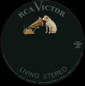 rcavictorlivingstereoorthophonic