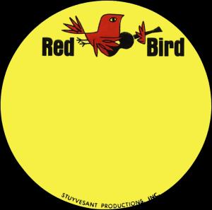 redbirdyellow