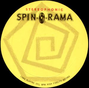 spinorama