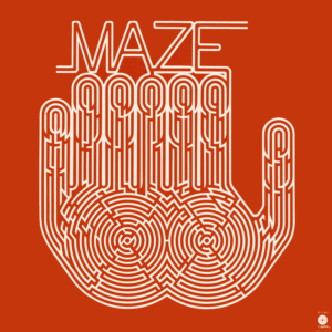 Maze Featuring Frankie Beverly Maze Featuring Frankie